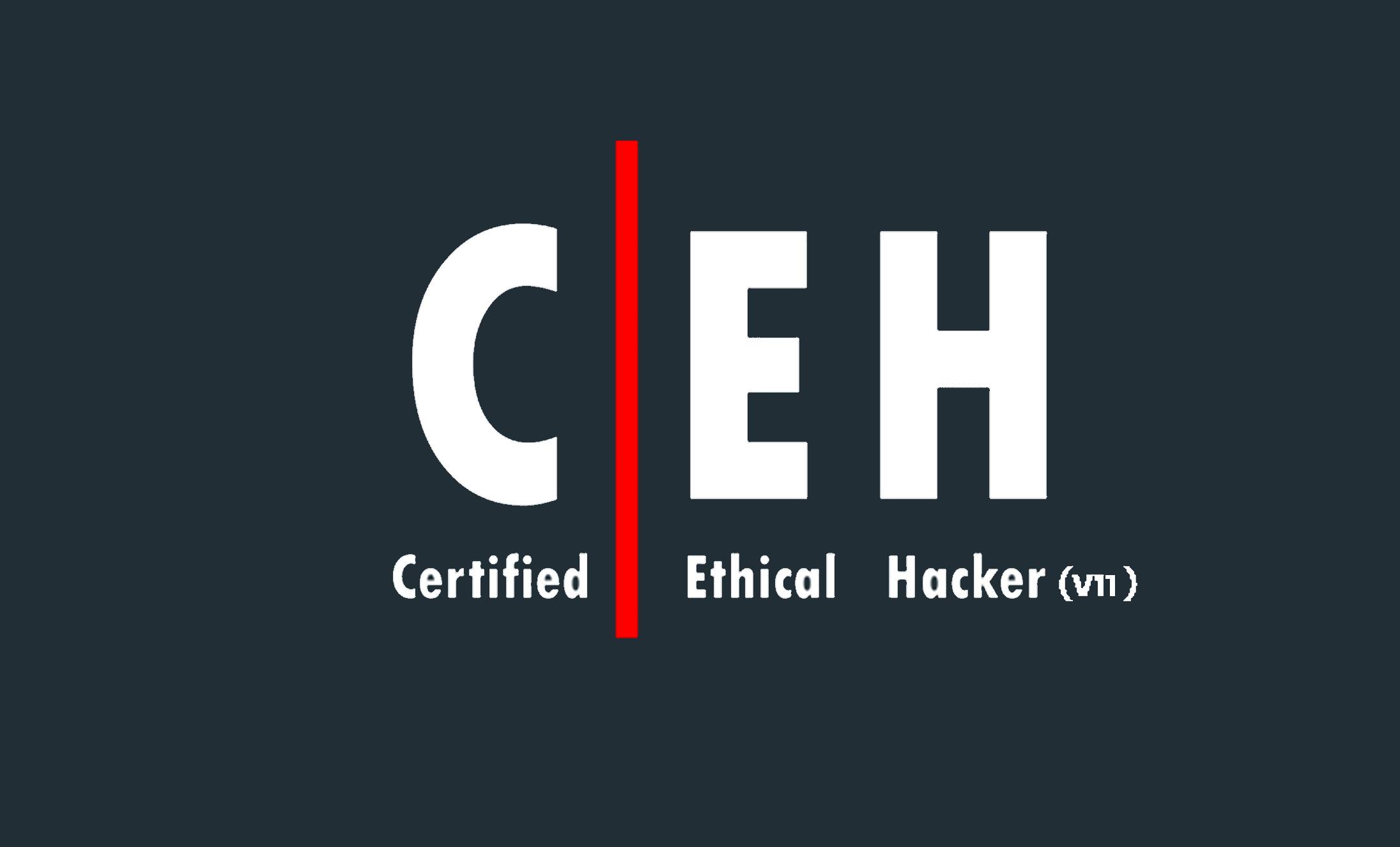 2. Dönem-Certified Ethical Hacker (CEHv11)