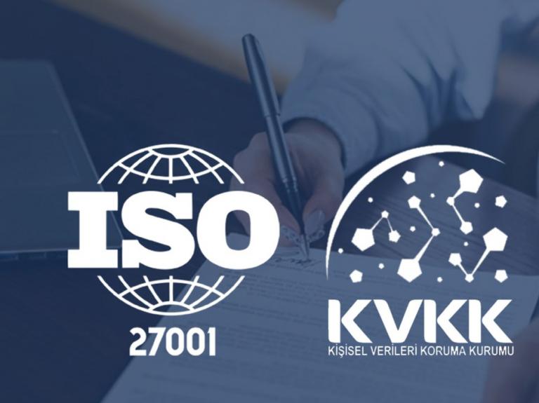 2.Dönem-KVKK, ISO27001, Kariyer Eğitimleri