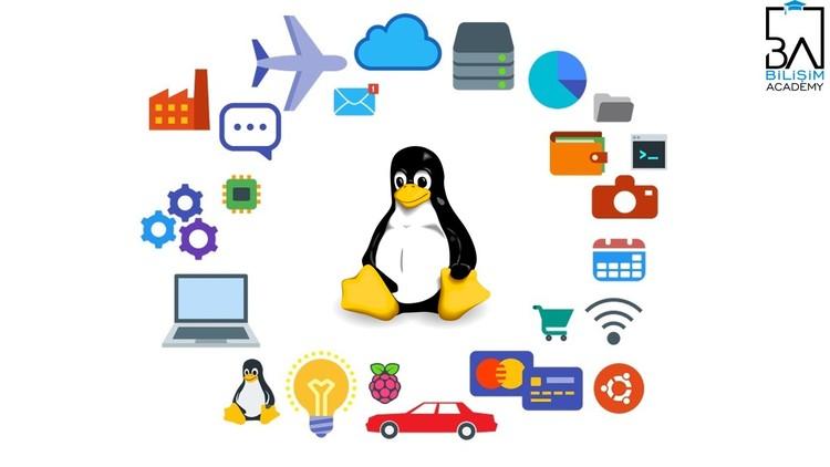 3.Dönem-Linux Sistem Yöneticiliği Eğitimi (LPIC-1)